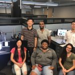 Summer of discovery: REU participants on their engineering research experiences