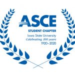 100 years of the American Society of Civil Engineers at Iowa State University