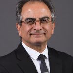 Reza Zoughi joins Iowa State as Center for Nondestructive Evaluation director and Kirby Gray (Battelle) Chair