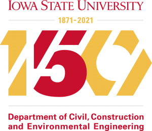 Department of Civil, Construction and Environmental Engineering 150th anniversary