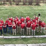 Associated Schools of Construction Iowa State competition team wins big at Region 4 Competition