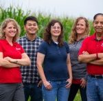 Long-term Iowa State research shows poultry manure improves profits, soil health