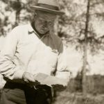 """ISU Biographical Dictionary: John S. """"Jack"""" Dodds and his work at Camp Marston"""