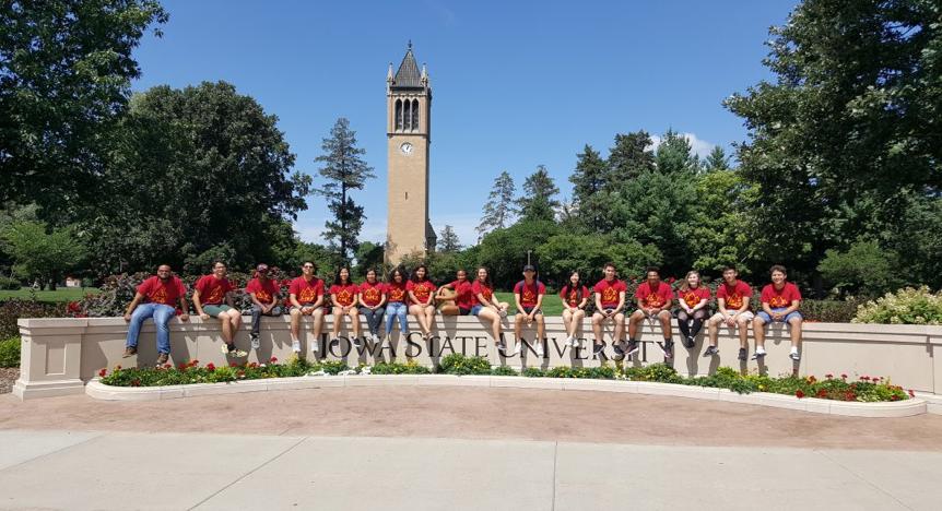APEXE 2019 Scholars