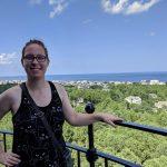 Outstanding senior fall 2019 – Charlotte Brandenburg