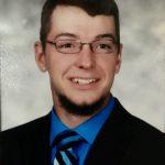 Outstanding senior fall 2019 – Nathaniel Hall