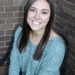 Outstanding senior fall 2019 – Jaclyn Ralfs