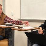 Retaining students through relationship-building
