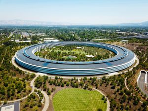 Apple Park main campus