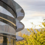 Apple Park building