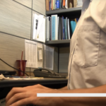 Working healthy at home: Home officeergonomic tips