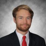 Jacob Wheaton: Outstanding senior in materials engineering