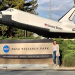 ME student hopes NASA internship will propel her to career in aeronautic or automotive industry