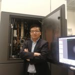 MSE Ph.D. grad earns Zaffarano Prize honorable mention