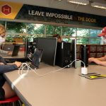 Creating a safe environment for in-person mechanical engineering classes