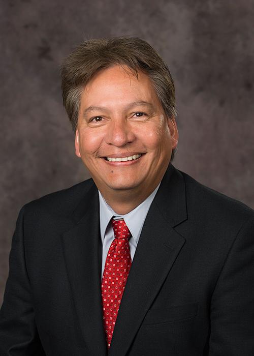 Chris Cornelius named chair of the Iowa State University ...