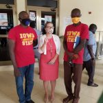 Iowa State University launches partnership with the U.S. Embassy in Ghana and Kwame Nkrumah University of Science and Technology