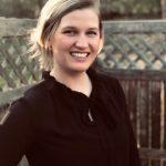 Cora Hicks: Outstanding senior in industrial engineering