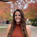 KathrynHining: Outstanding senior in mechanical engineering