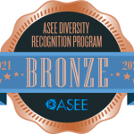 ASEE awards Iowa State University College of Engineering its highest diversity program recognition