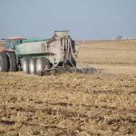 Grant to help fill gaps in how livestock manure management affects antibiotic resistance