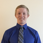 Marty Knepper: Outstanding senior in agricultural engineering