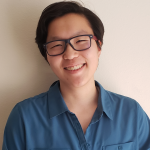 Jamie Sampson: Outstanding senior in software engineering