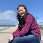 Stephanie Jou: Outstanding senior in aerospace engineering