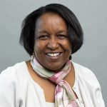 College of Engineering appoints Connie Hargrave first associate dean for equity and engagement