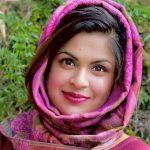 Alum Fatima Enam named ISUAA STATEment Maker