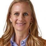 CCEE alum Gretchen Kinsella receives college Young Alumni Award