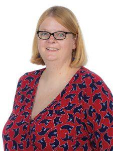Cargill Professor Laura Jarboe