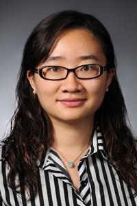 Vernon Guse Faculty FellowZengyi Shao