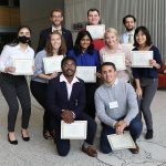 Summer of valuable undergrad research wraps up in CBE BioMaP