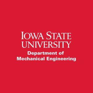 Iowa State University Department of Mechanical Engineering