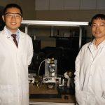 Engineers study advanced manufacturing methods in zero-gravity