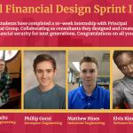 Principal Financial Design Sprint