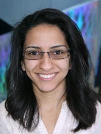 Dalia Abo Sheasha