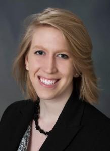 Melissa Slagle
